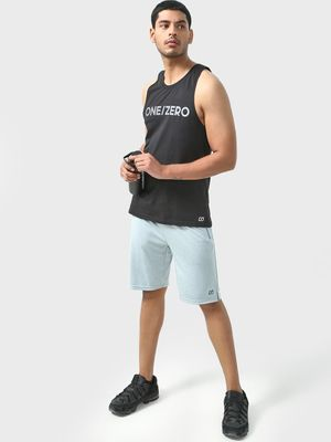 ONE/ZERO BY KOOVS Scoop Neck Training Vest