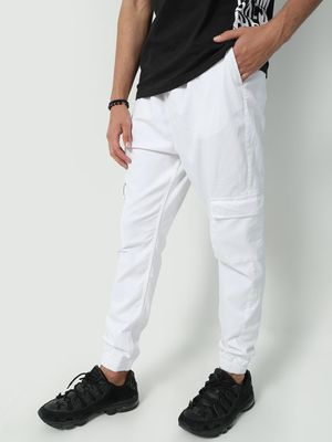 Blue Saint Smart Utility Pocket Jog Pants
