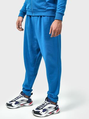ONE/ZERO BY KOOVS Athleisure Drop Crotch Joggers