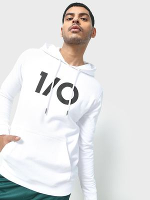ONE/ZERO BY KOOVS Athleisure Training Hoodie