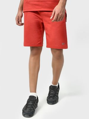 ONE/ZERO BY KOOVS Elasticated Waist Sport Shorts