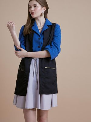 D'BASIC  Essential Open Style Jacket