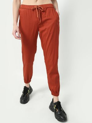 Freakins Smart Cuffed Hem Trousers