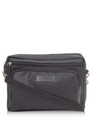 DIWAAH Multi Compartment Sling Bag