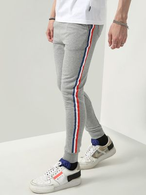FUGAZEE Side Taped Track Pant