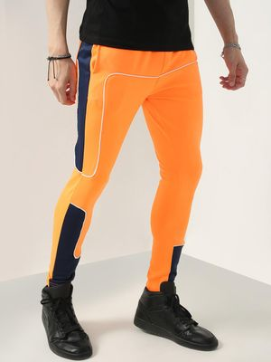 FUGAZEE Scuba Piping Track Pant