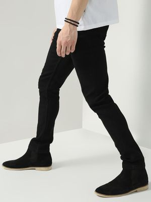 IMPACKT Classic Mid-Rise Skinny Jeans