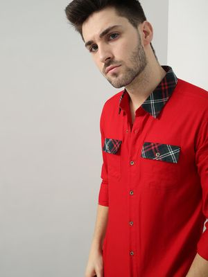 REALM Patch Twin Pocket Shirt