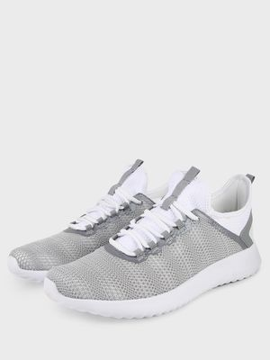 361 Degree Lace-Up Running Shoes