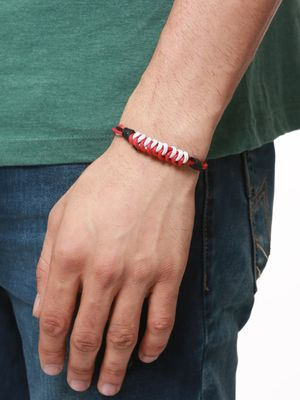 KOOVS Interlaced Bracelet