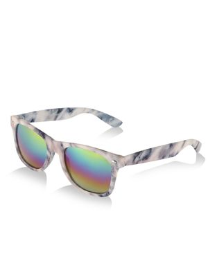 Trip Marble Sunglasses