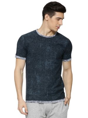 Only & Sons Tonal Crew Neck T-Shirt