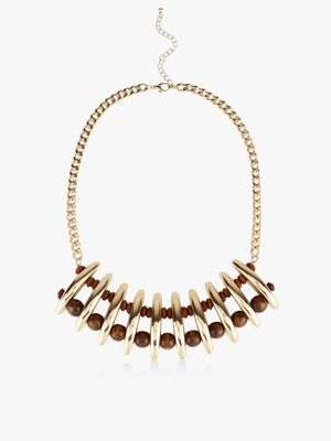 KOOVS Statement Necklace
