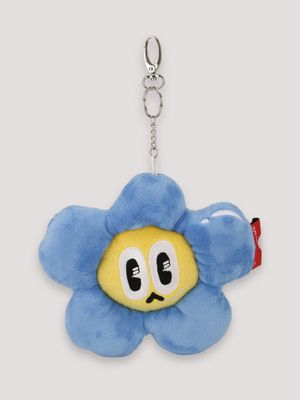 HATTIE X KOOVS Flower Face Bag Charm