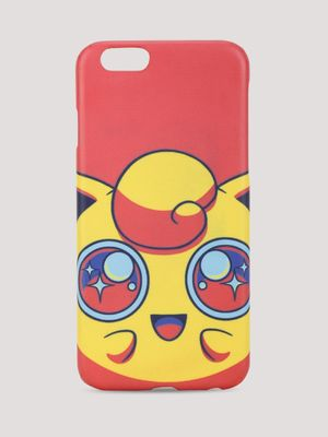 Style Fiesta Jiggypuff iPhone Case