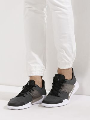 Nike Arrows Trainers With Swoosh Detailing