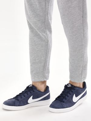 Nike Court Royale Suede Shoes