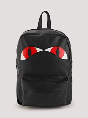 KOOVS Monster Eye Backpack