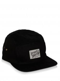 Icon Brand Solid Hue Cap