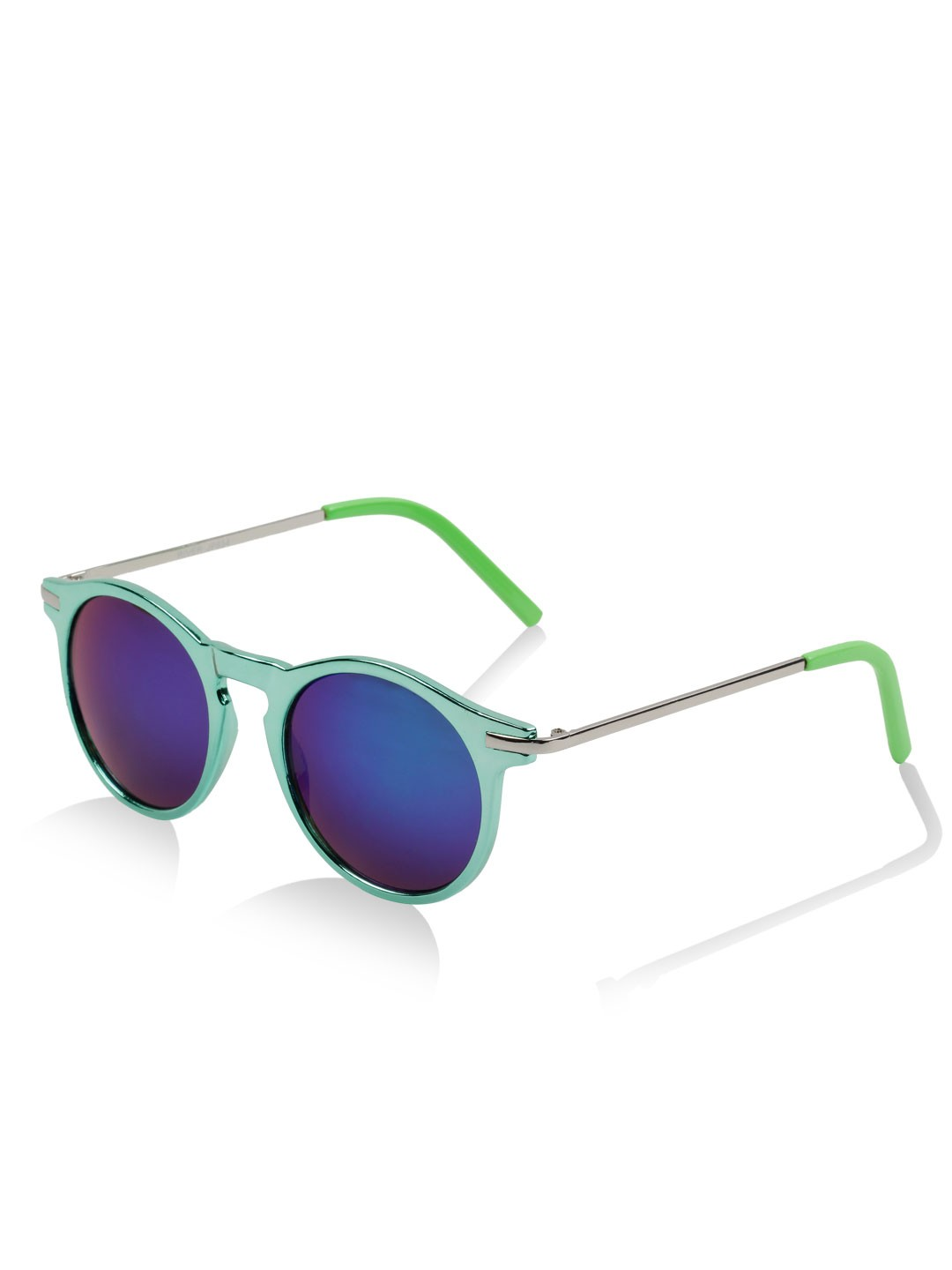 Jeepers Peepers Green River Sunglasses 1