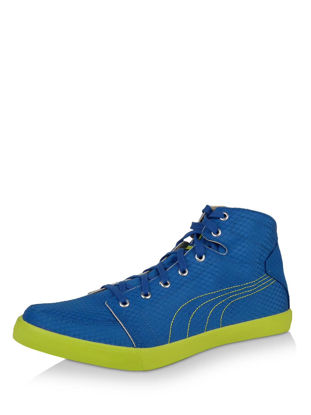 Puma High Ankle Sneakers