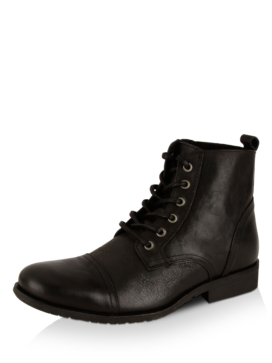Selected Homme Sel Taylor Leat...