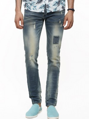 JACK & JONES Glenn Slim Fit Je...