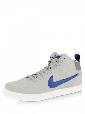 NIKE Liteforce Iii Mid Shoes...