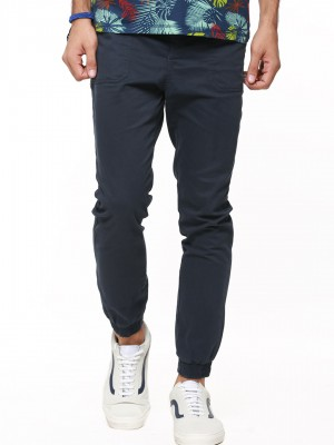 BEING HUMAN Slim Fit Cuffed Ch...