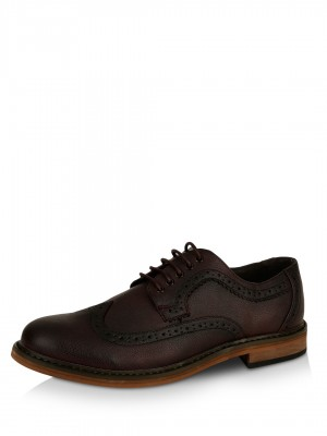 NEW LOOK Smart Brogues...