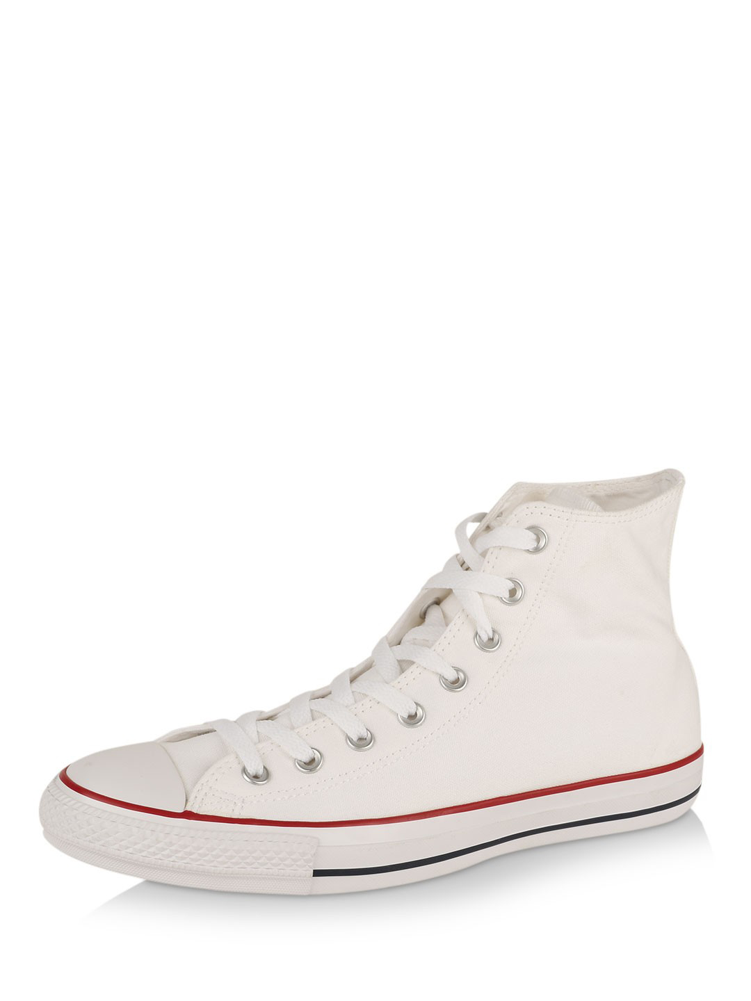 Converse OPTICAL WHITE New Improved All Star Hi Trainers 1