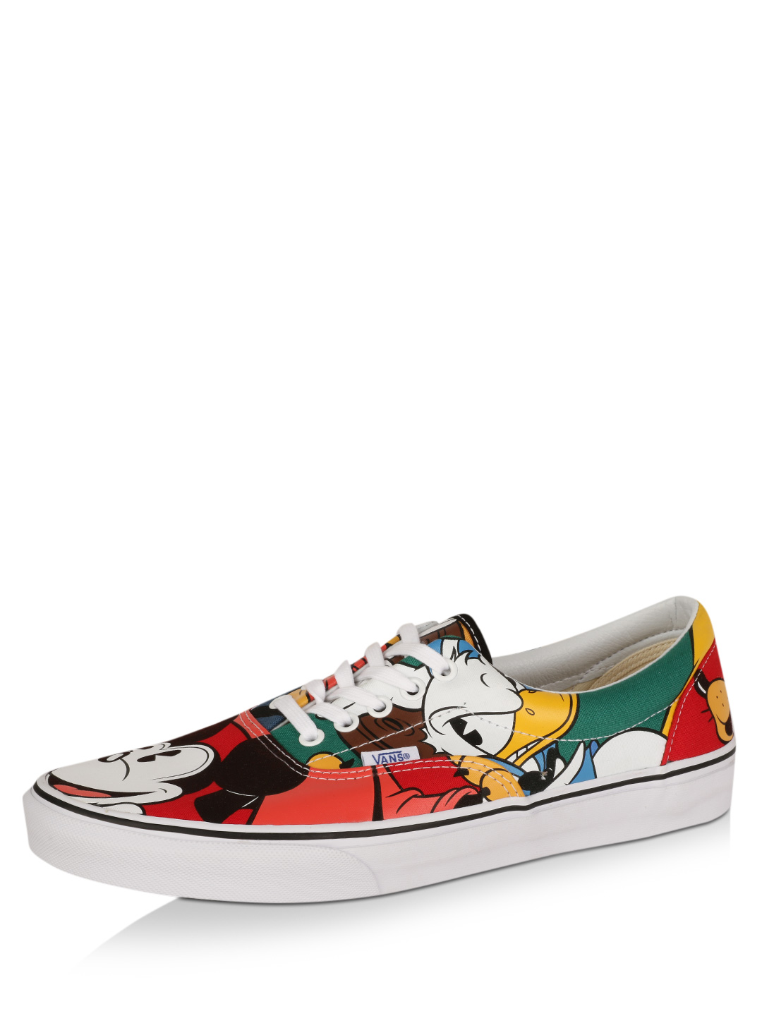 Vans Multi Disney Mickey & Friends Era Shoes 1