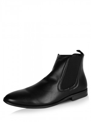 NEW LOOK Oliver Chelsea Boots...