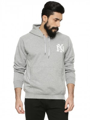 BLOTCH Hoodie With NY Appliqu�...