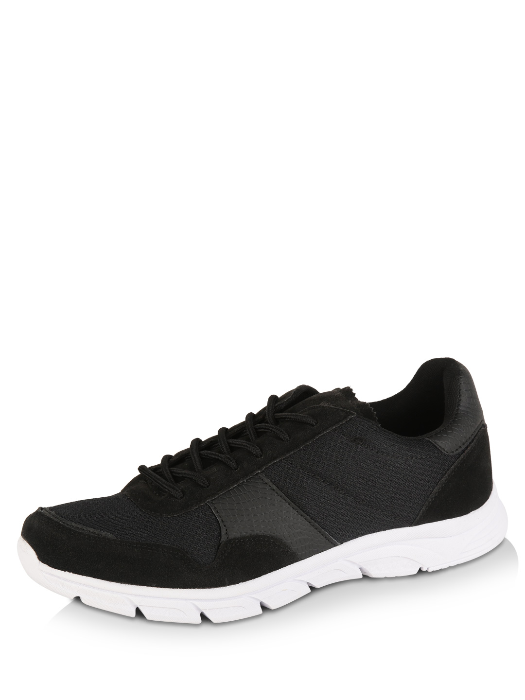 New Look Ryder Snake Runner Sh...