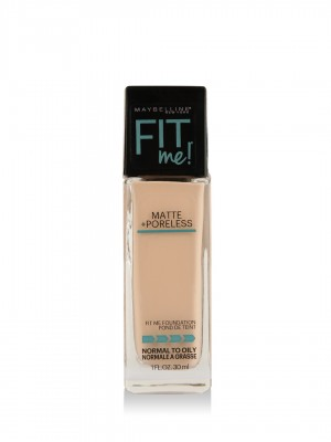 MAYBELLINE  Fit Me Foundation...