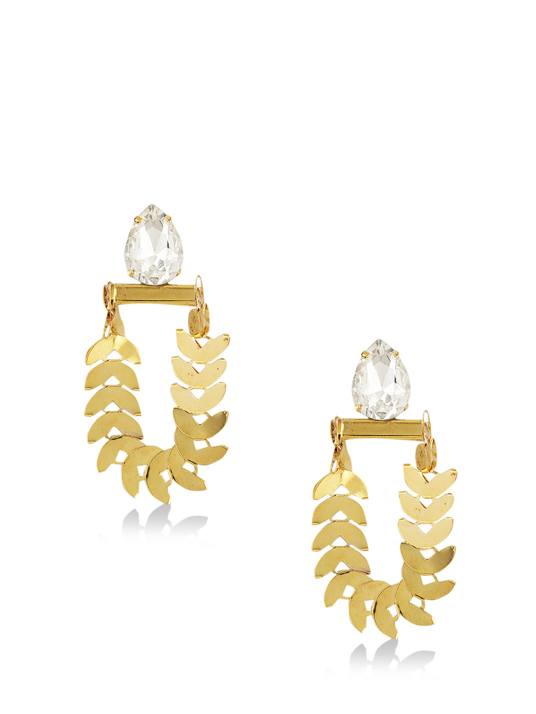 Gold Digger Earrings...