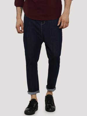 K DENIM Drop Crotch Fit Jeans...