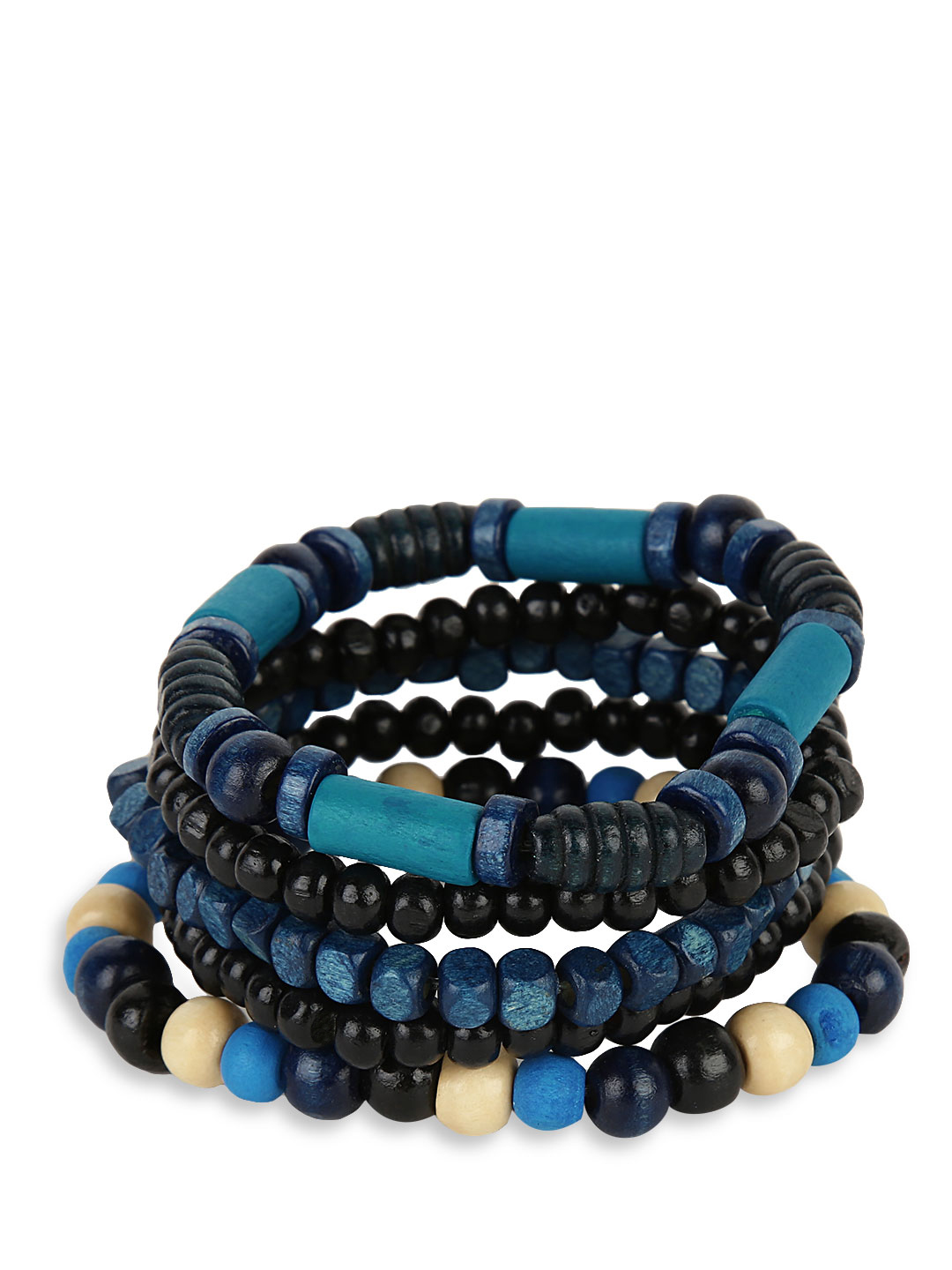 New Look Mid Blue Bracelet 1