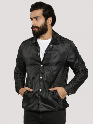 KOOVS Coach Jacket...