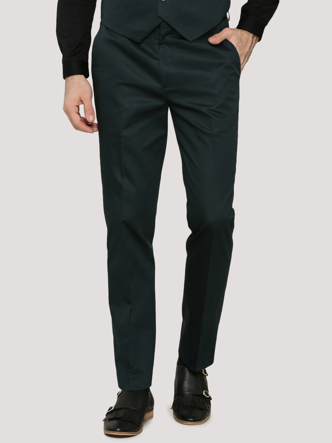 KOOVS Three Piece Suit Trouser...