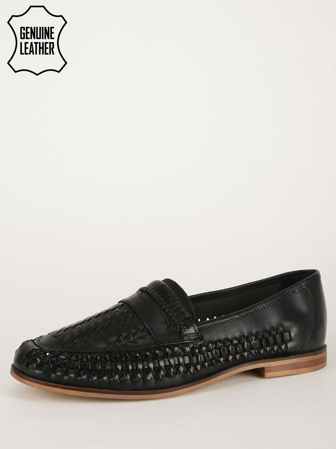 Marcello & Ferri Knitted Upper...