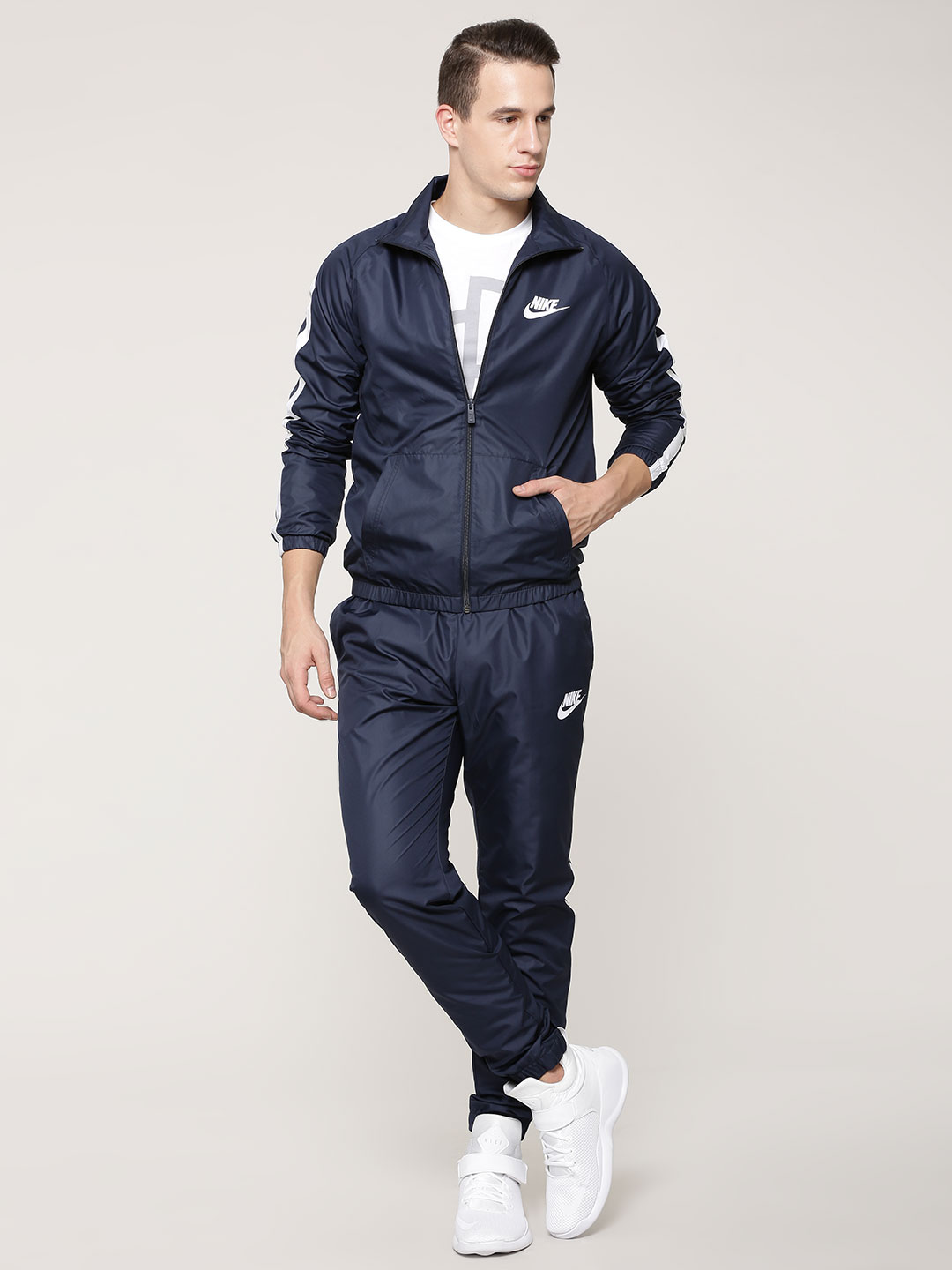 Nike Modern Woven Tracksuit...