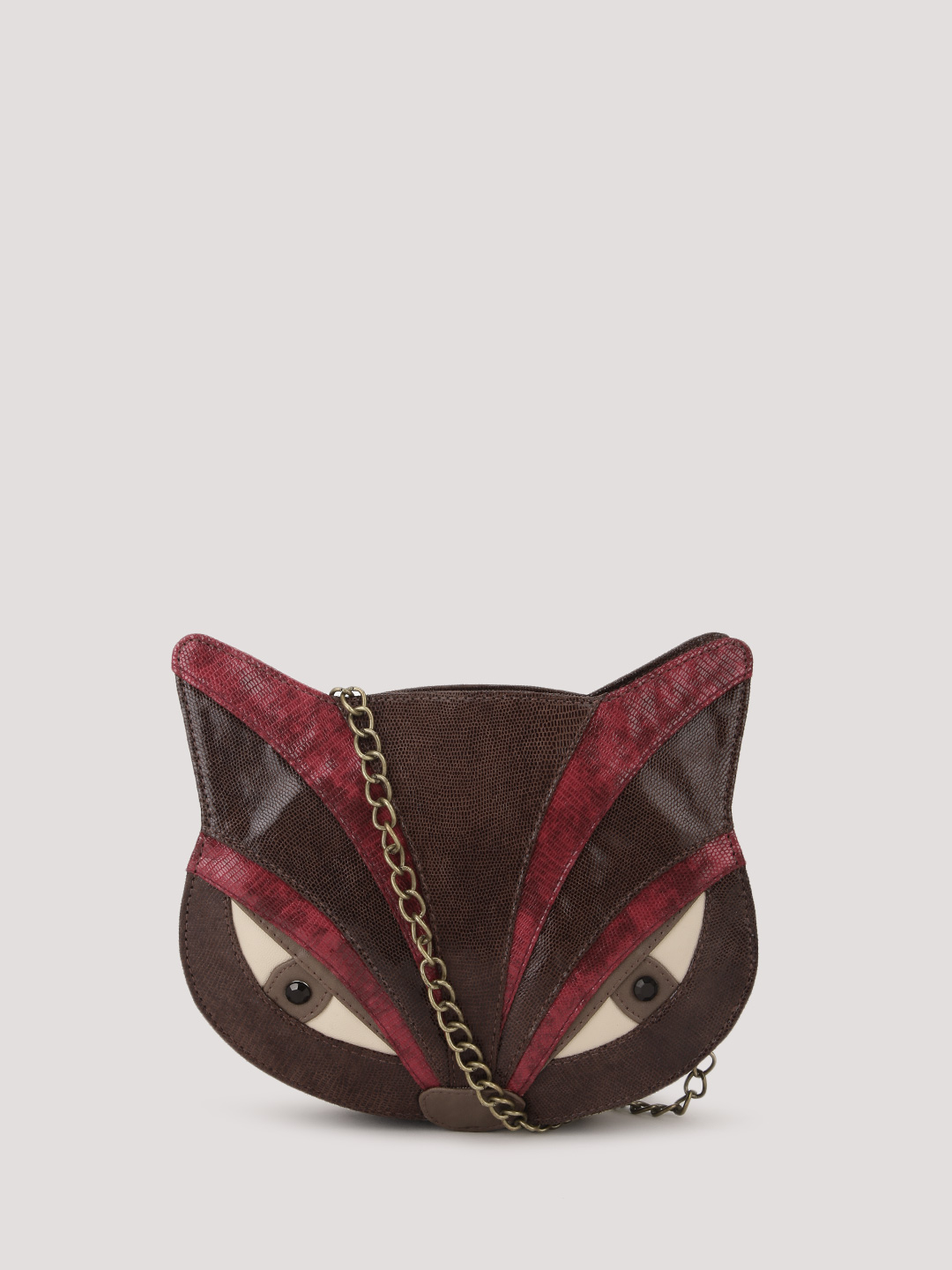KOOVS Fox Bag...