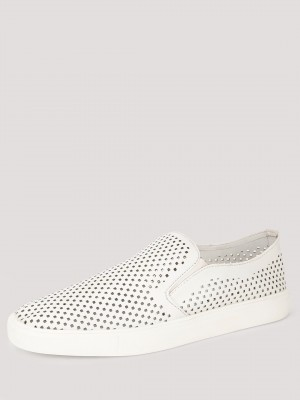 TREAD Perforated Upper Plimsol...