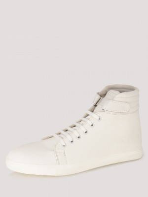 FAMOZI Mid Top Sneakers...