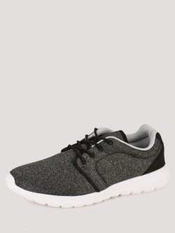 New Look Danny Jersey Runner Trainers