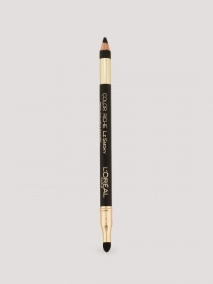 L'OREAL Color Riche Smoky Eye ...
