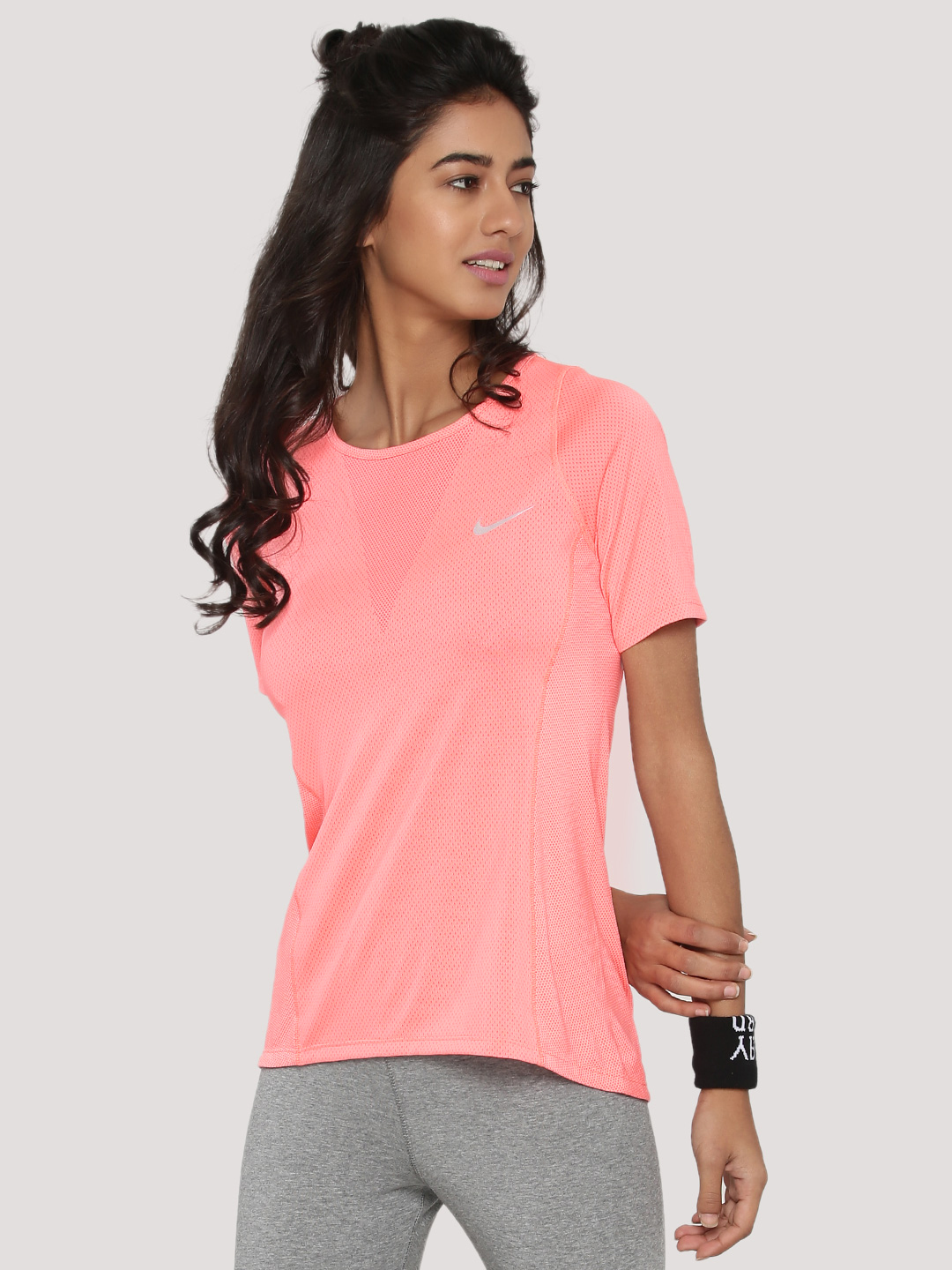 Nike Zonal Cooling Running Top...