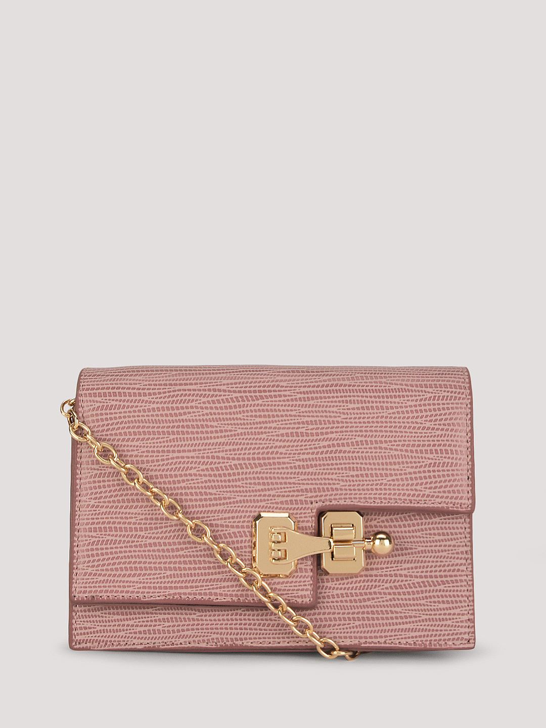 Origami Lily Pink Sling Bag 1